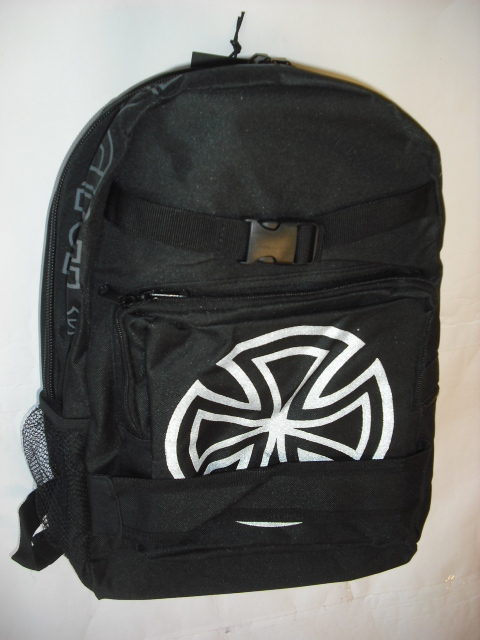 Independent Bar Cross Backpack / Board Carrier