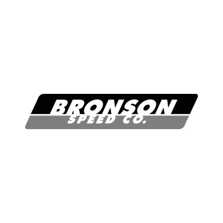 Bronson Speed Co