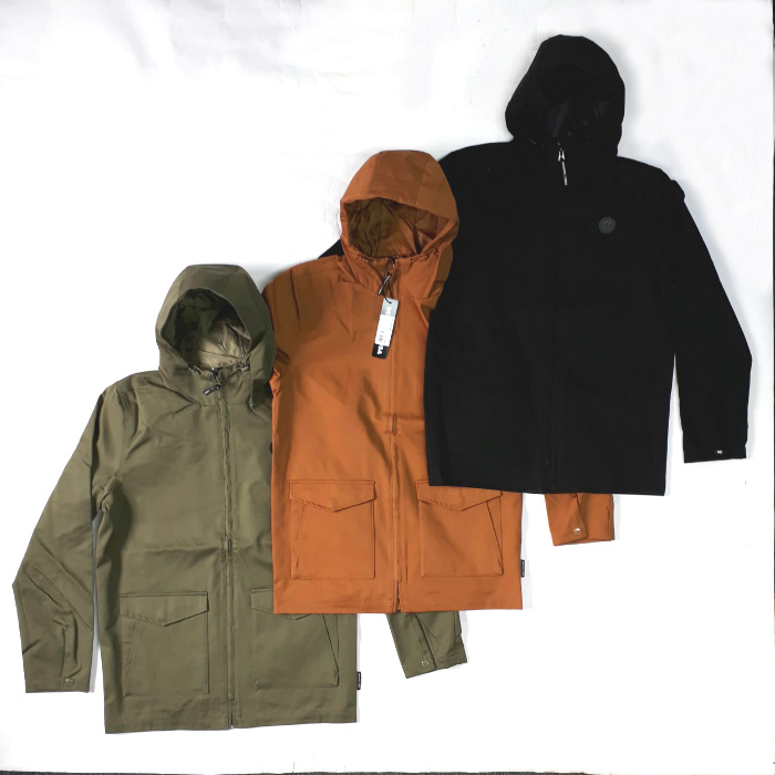 DC Shoe Co - Exford II Jacket - Various Colours