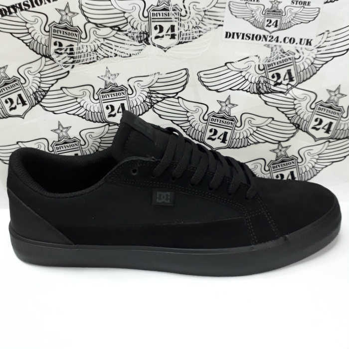 DC Shoe Co - Lynnfield S Shoes - Black/Black/Black