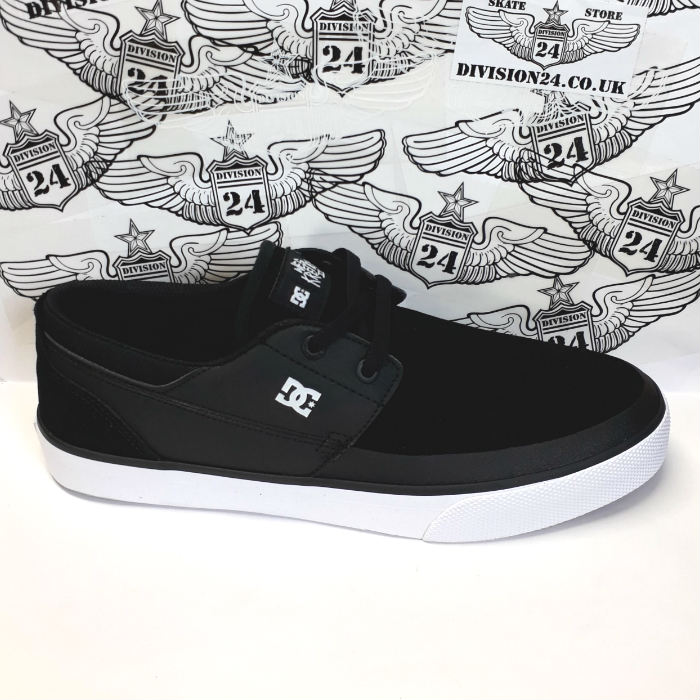 DC Shoe Co - Wes Kremer 2 S Shoes - Black