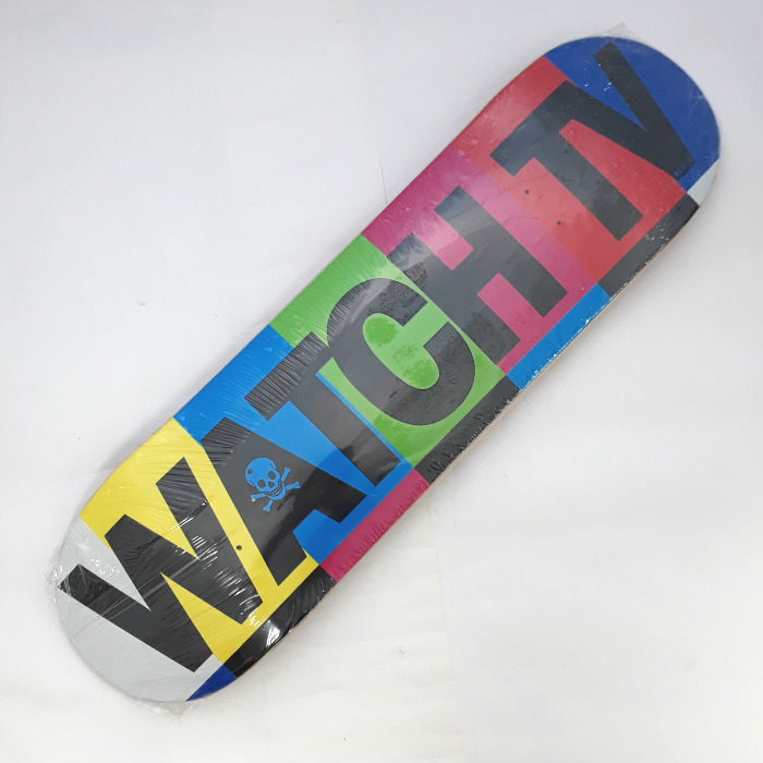 Death Skateboards - Watch TV - Skateboard Deck 8.50
