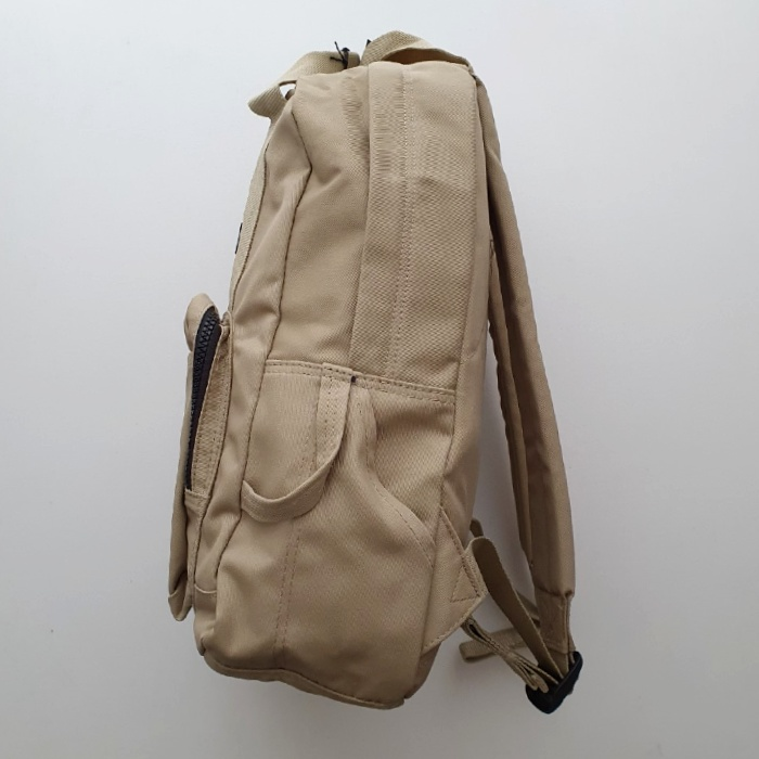 Dickies-Lisbon-Backpack-Khaki-A