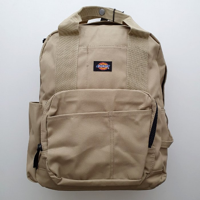 Dickies-Lisbon-Backpack-Khaki