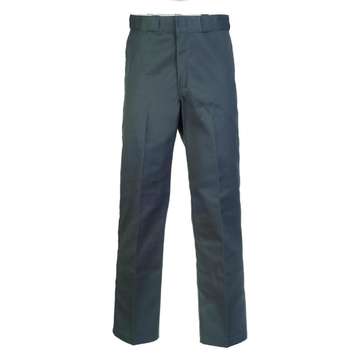 Dickies 874 Original Fit Trousers Charcoal Grey