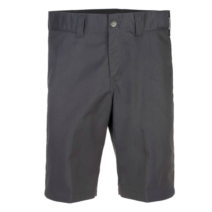 Dickies - 894 Industrial Work Shorts - Charcoal Grey