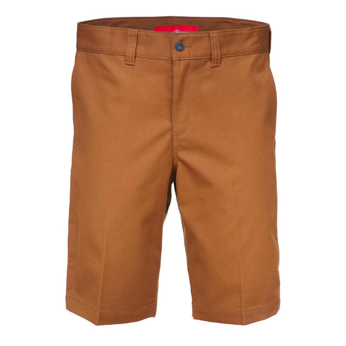 Dickies - 894 Industrial Work Shorts - Duck Brown