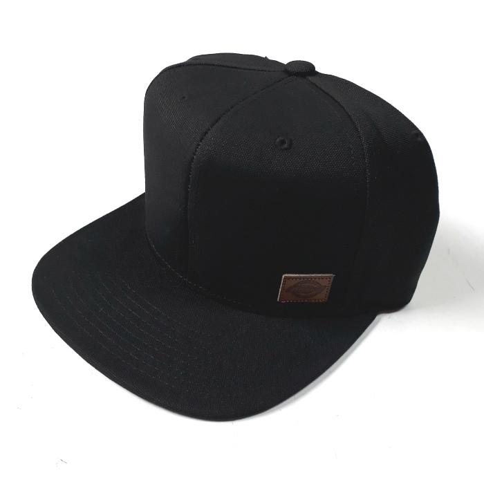 55673b32ea42b Dickies - Minnesota - Starter Snapback Cap - Black