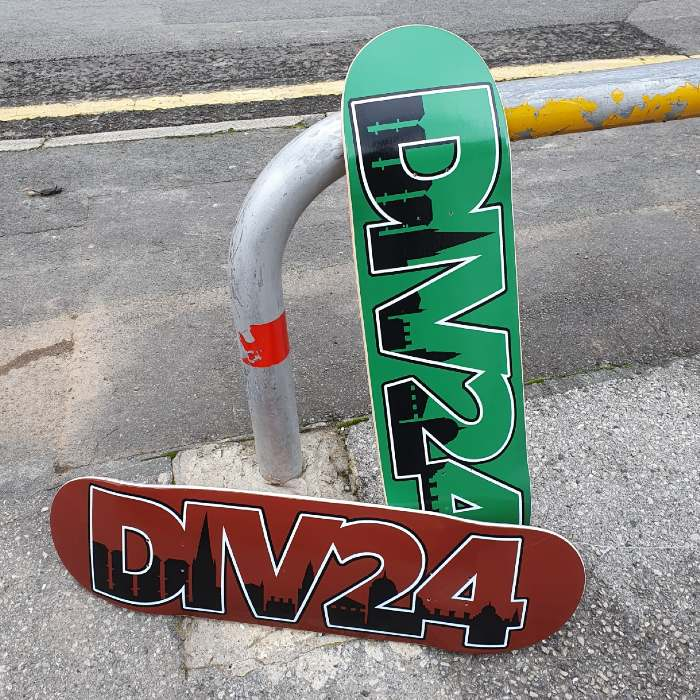 Division-24-Skate-Store-Home-Sweet-Home-III-Skateboard-Deck-Various-Sizes-A