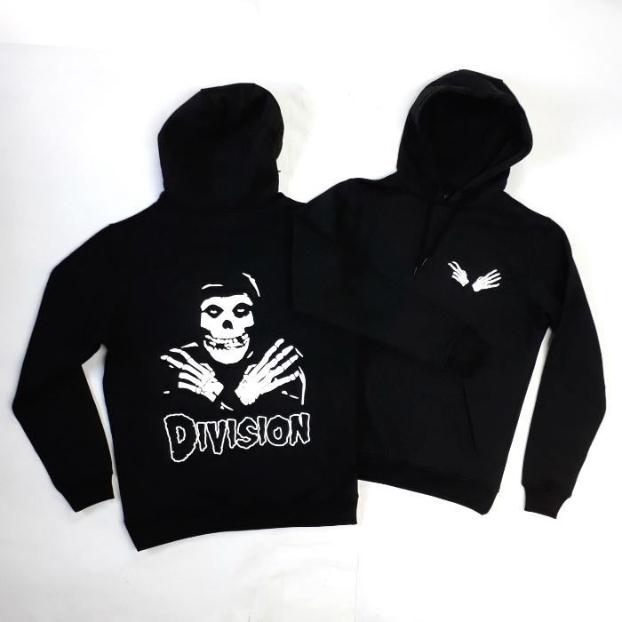 HOODED-SWEATSHIRTS
