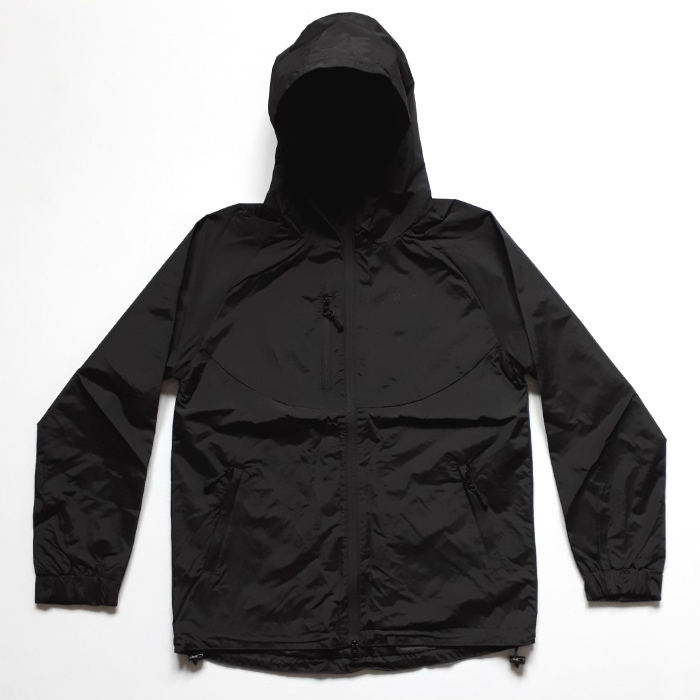 HUF Worldwide - Standard Shell II Jacket - Black