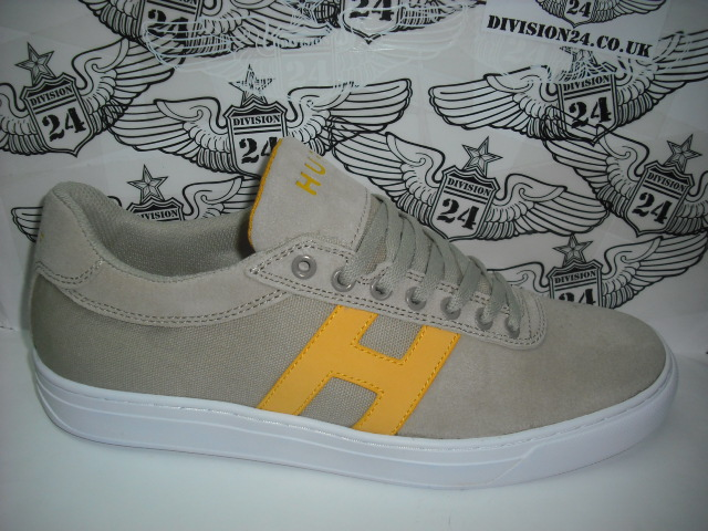 HUF Soto Shoes Taupe