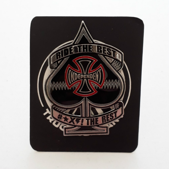 Independent-Trucks-Ante-Pin-Badge