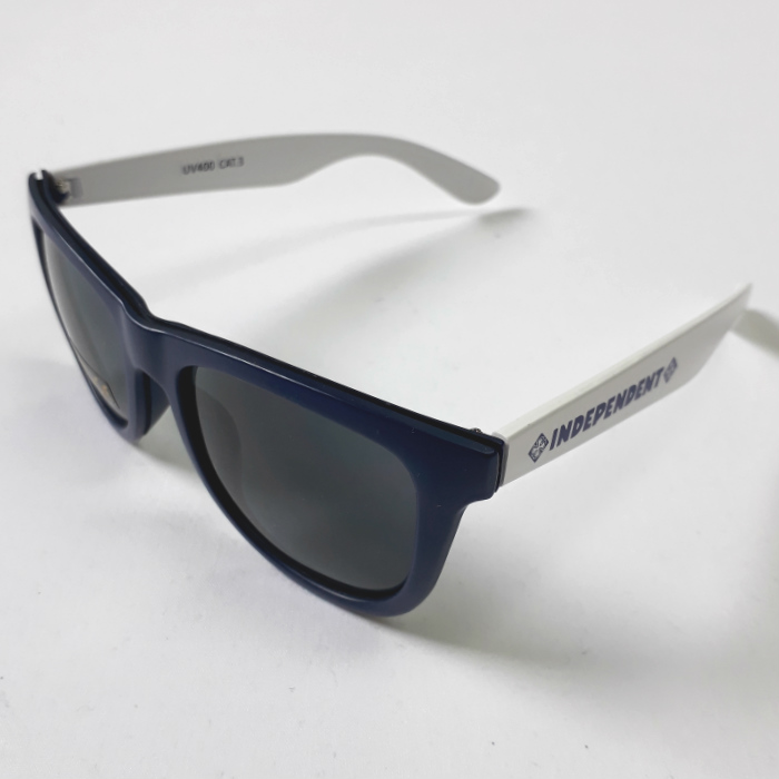 Independent-Trucks-Industry-Sunglasses-Royal-White