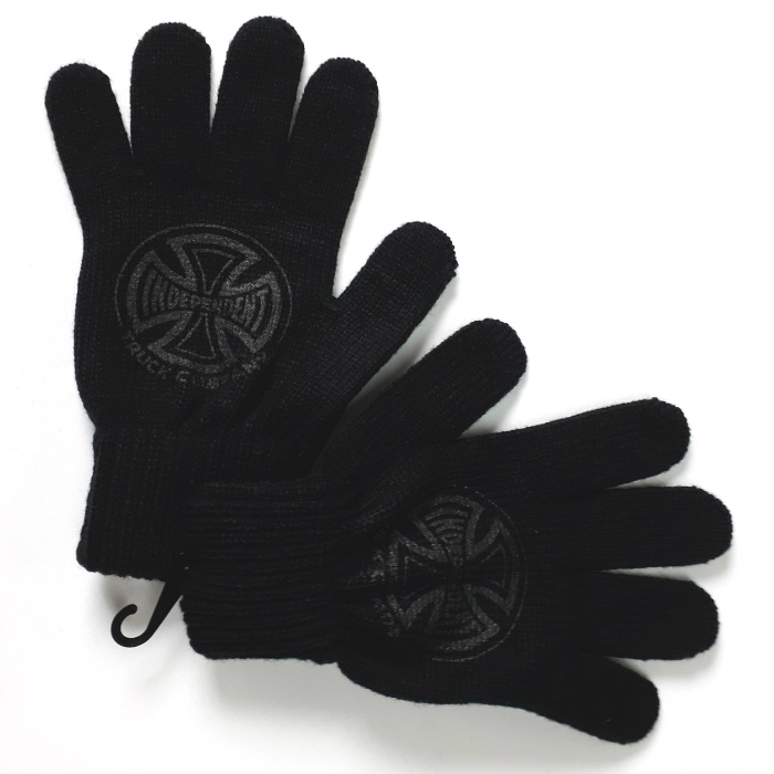 Independent Trucks - Truck Co Gloves - Black