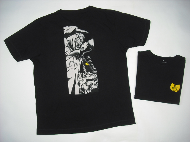 Landscape Liquid Swords T-Shirt