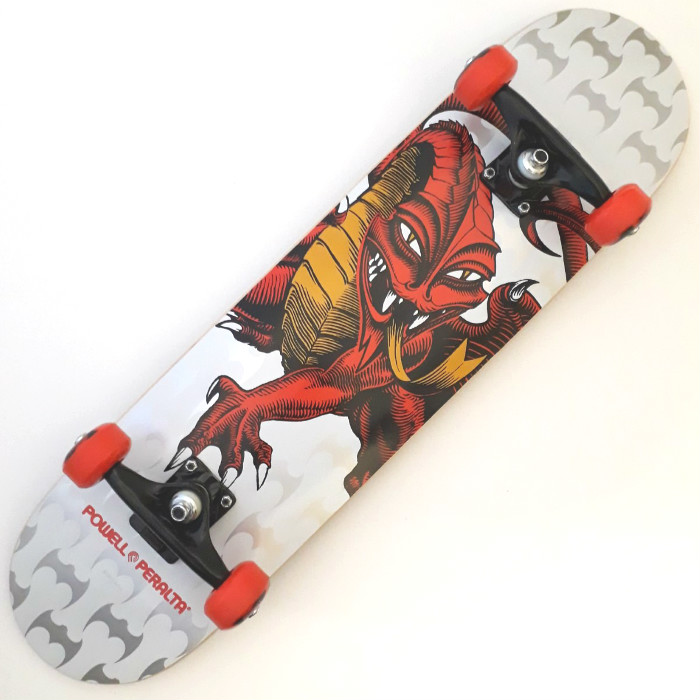 Powell-Peralta - Cab Dragon - Complete Skateboard - 7.75