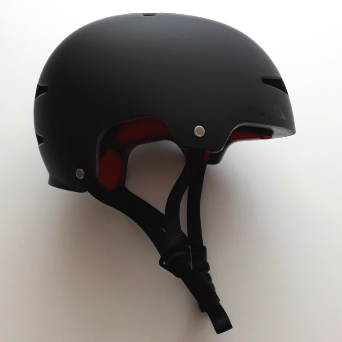 REKD - Elite 2.0 Helmet - Black
