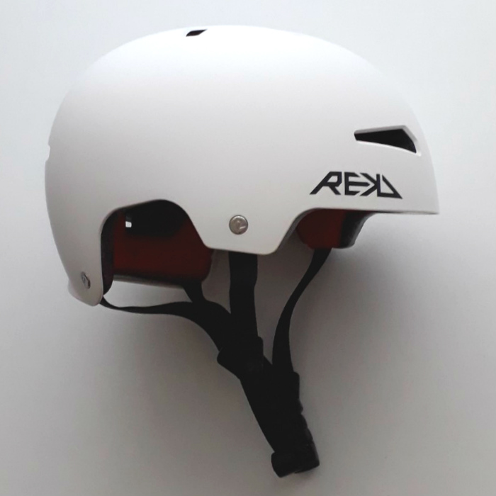 REKD - Elite 2.0 Helmet - White