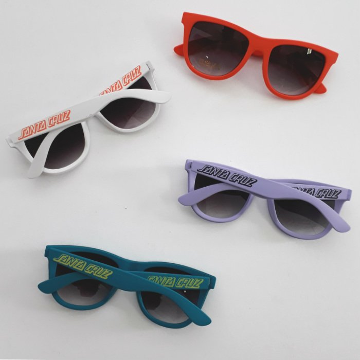 Santa Cruz Skateboards - Classic Strip - Sunglasses
