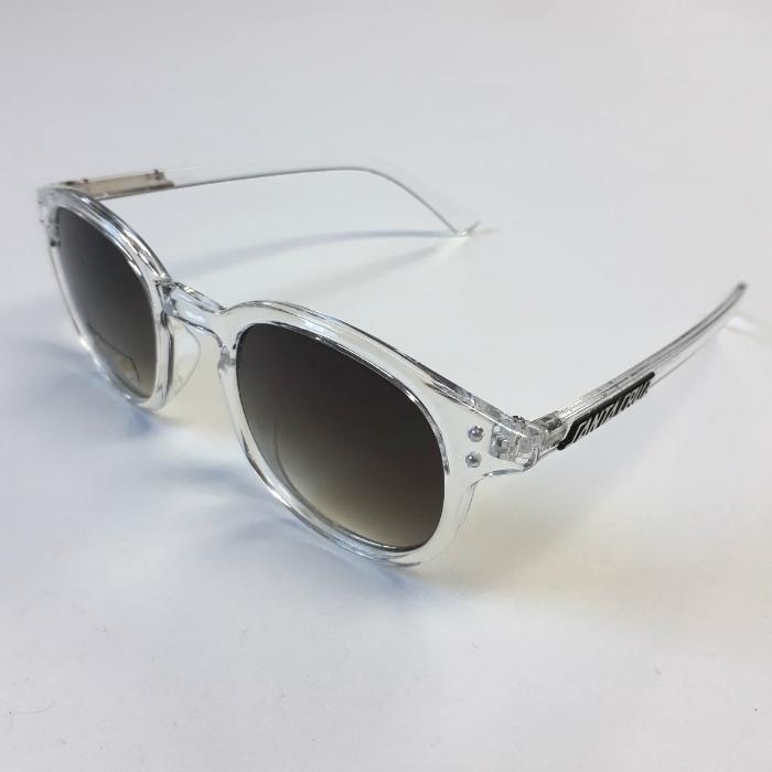 6ee8e07f1403 Santa Cruz Skateboards - Watson Sunglasses - Clear