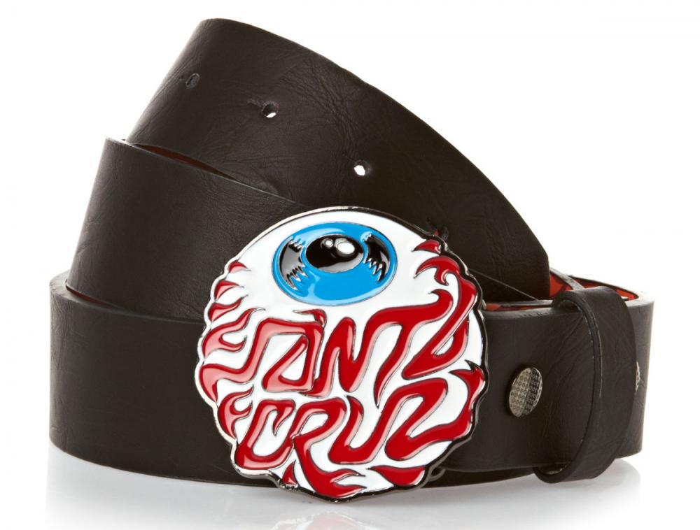 Santa Cruz Skateboards - Eyeball - Belt