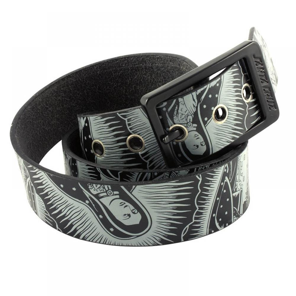 Santa Cruz Skateboards - Guadalupe - Reversible Belt