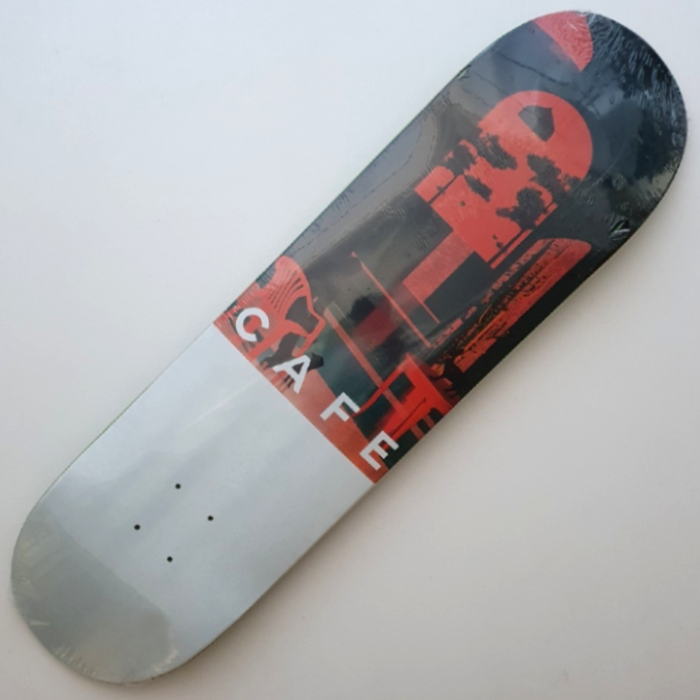 Skateboard Cafe - Endure - Skateboard Deck - 8.125 / 8.38