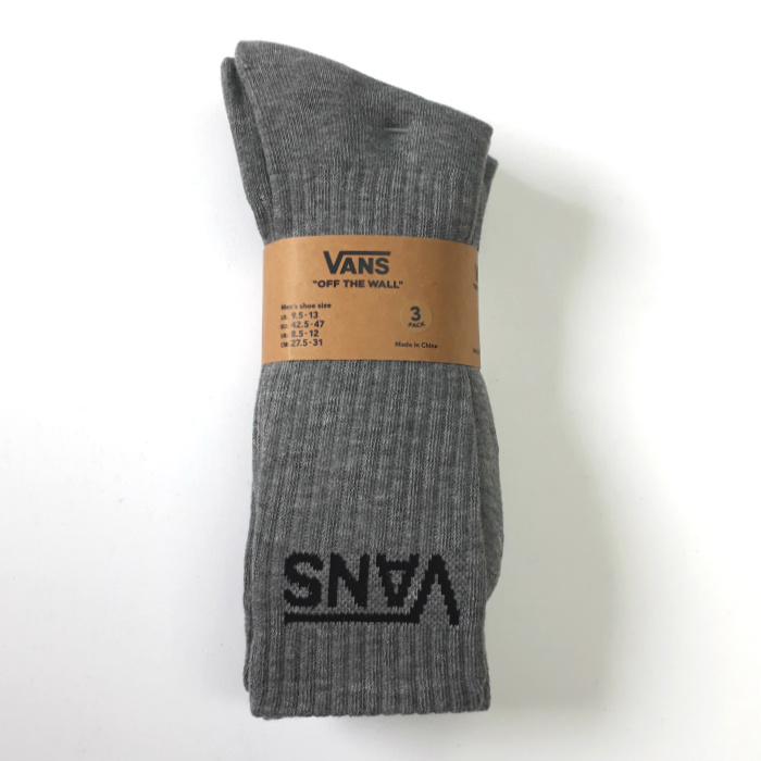 Vans-Classic-Crew-Socks-Heather-Grey-3-Pack