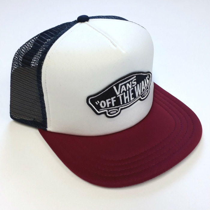 Vans-Classic-Patch-Mesh-Trucker-Cap-White-Rhumba-Red