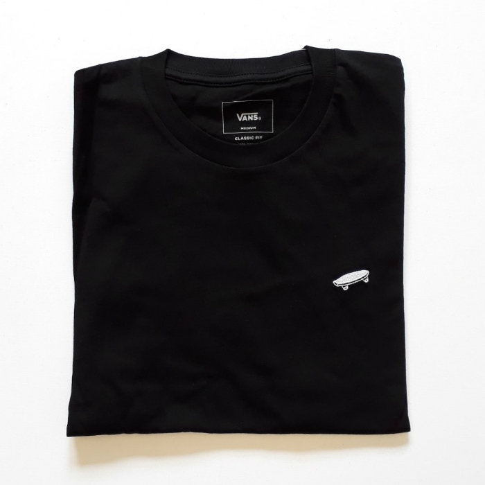 Vans-Core-Skate-T-Shirt-Black-A