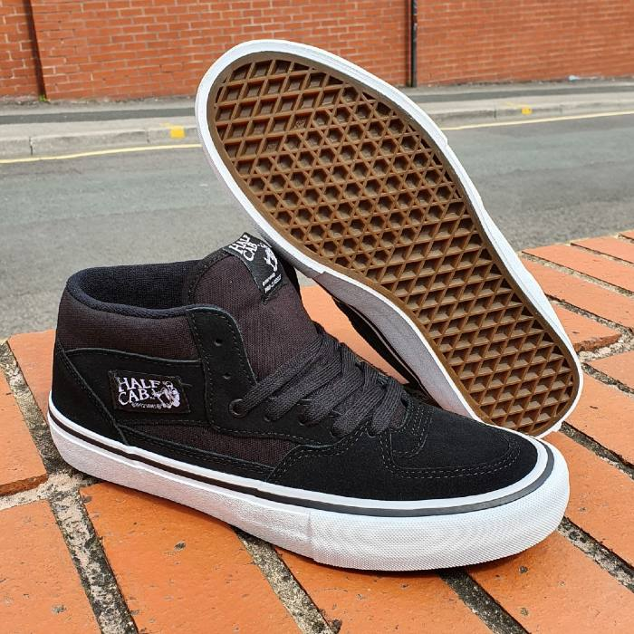 Vans-Half-Cab-Pro-Shoes-Black-Black-White-B