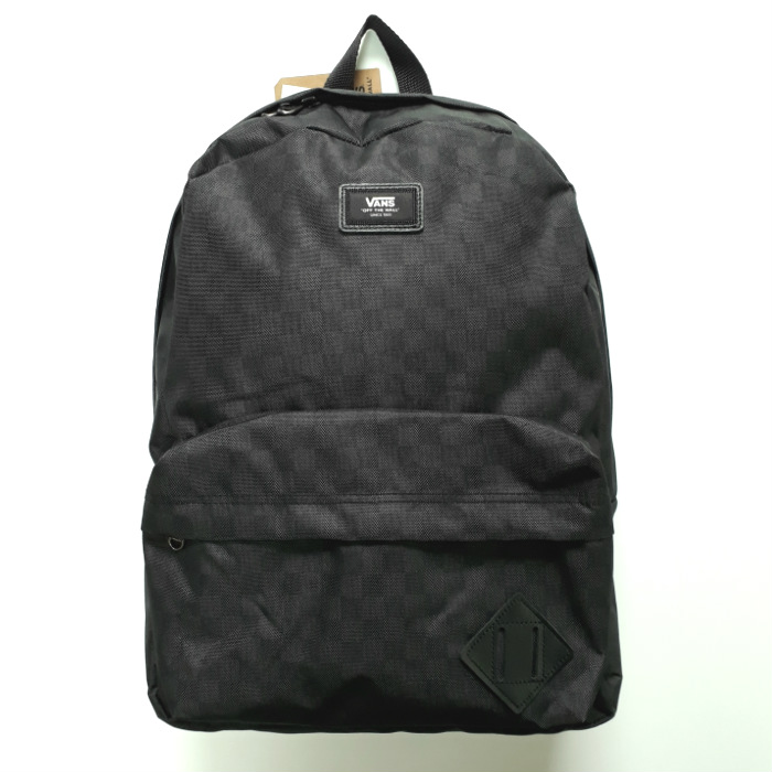 Vans - Old Skool II - Backpack - Black/Charcoal