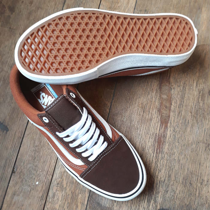 Vans-Old-Skool-Pro-Shoes-Potting-Soil-Leather-Brown-B