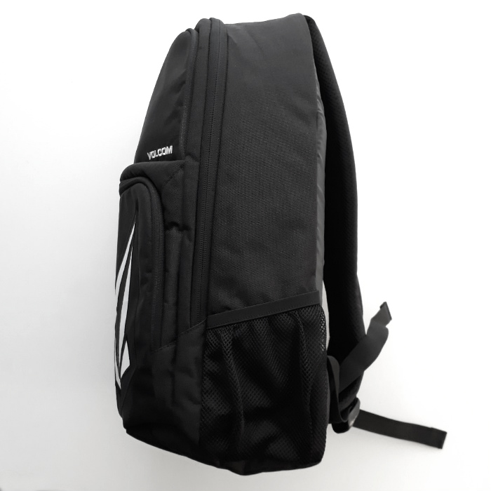 Volcom-Excursion-Backpack-Vintage-Black-A