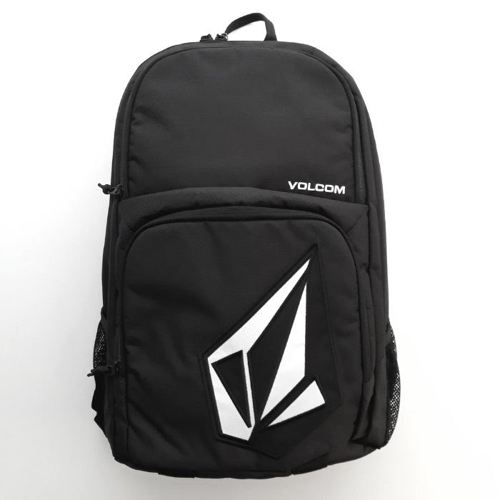 Volcom - Excursion Backpack - Black