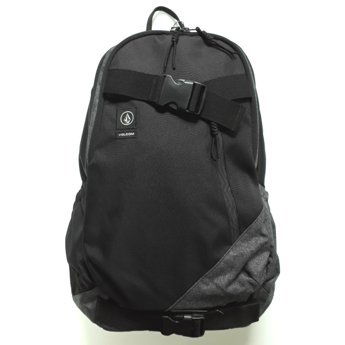 Volcom-Subrtrate-Board-Carrier-Backpack-Ink-Black