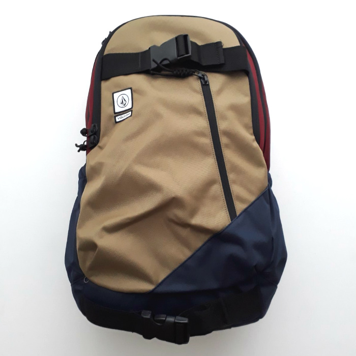 Volcom - Substrate Board Carrier - Backpack - Cabernet